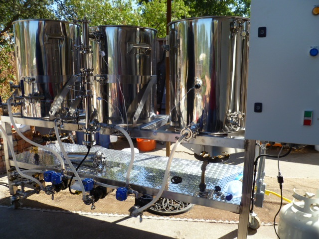 48 Best Images About Our Brew Stands On Pinterest