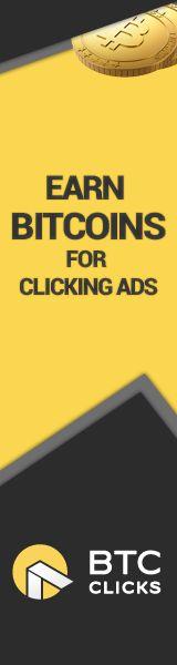 Promotional Banners   BTCClicks Earn Bitcoins - Bitcoin Advertising - Bitcoin PTC
