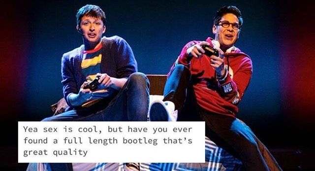 Pin by yeehawcowboys on singing idiots   Musical theatre