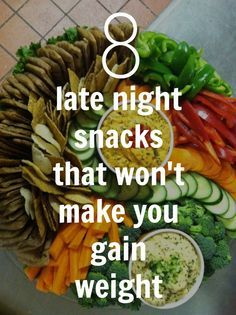 8 late night snacks that won't make you gain weight http://beautyhigh.com/snacks-that-wont-make-you-gain-weight/?utm_content=buffer757d7&utm_medium=social&utm_source=pinterest.com&utm_campaign=buffer#_a5y_p=1027647