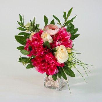 les 33 meilleures images du tableau bouquets artificiels
