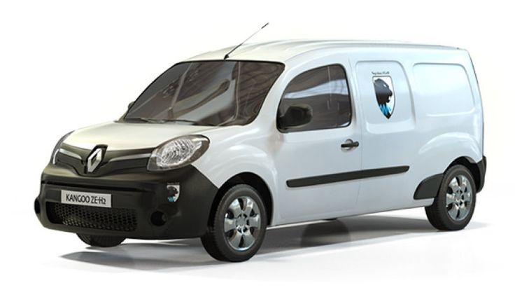 Symbio FCell will increase fuel-cell range-extender output to 1,000 vans next year