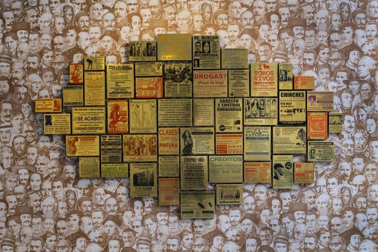 """El Museo de Arte Carrillo Gil (MACG) presenta hasta el 7 de septiembre la muestra """"Cartografías líquidas"""", un proyecto que se propone una lectura transversal acerca de los postulados de Zygmunt Bauman y su noción líquida de modernidad,  a partir del trabajo de doce artistas mexicanos y españoles."""