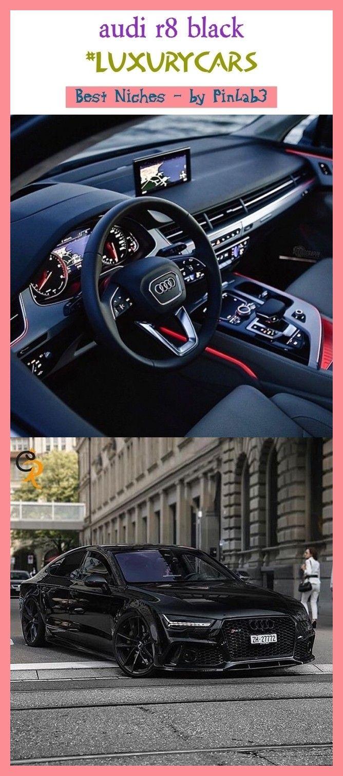 Audi R8 Black Luxurycars Niches Seo Cars Audi R8 Spyder Audi R8 V10 Audi R8 Black Audi R8 2020 Audi R8 Interior Audi R8 Matte Audi R8 Wh In 2020 Audi R8 Black