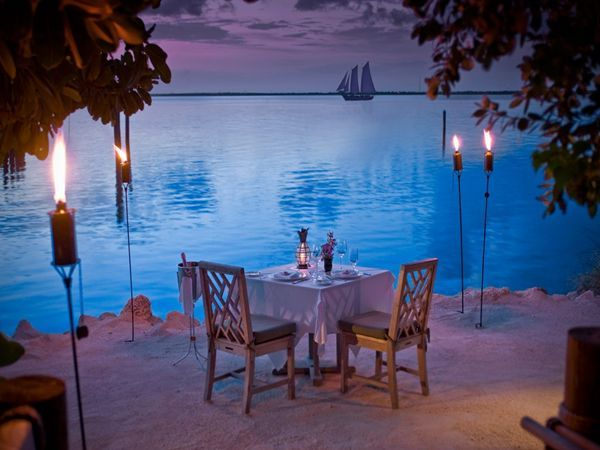 30 Most Romantic Places for Every Lifelong Desire | Architecture ...