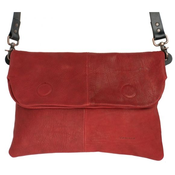 Perna leather bag (various colours)