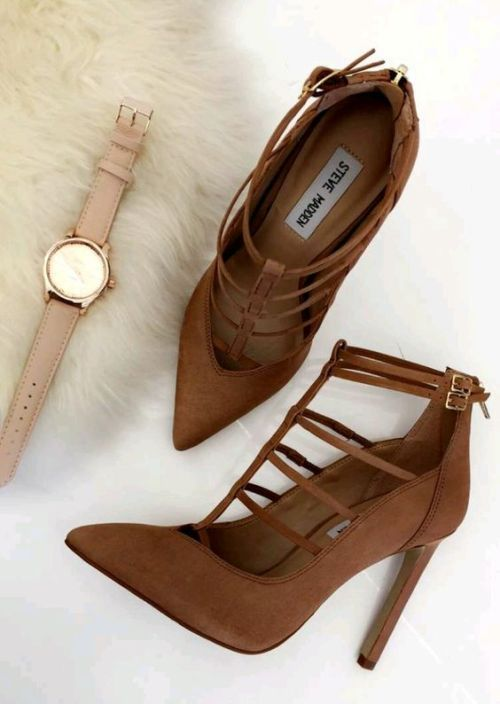 42 Classy Shoes For Work #