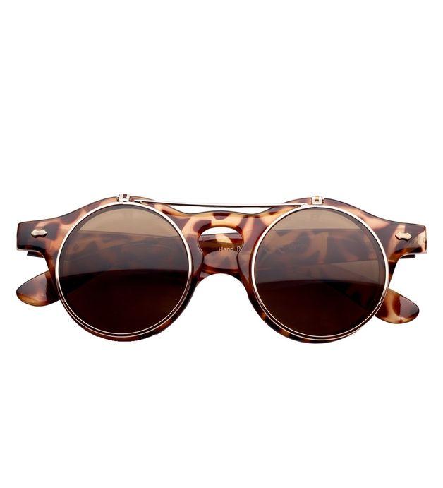 Zonnenbrillen - Glasses Dunkirk 09AA - Brylove op DaWanda
