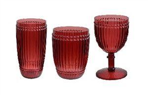 Milano Outdoor Drinkware - Berry-set of 6