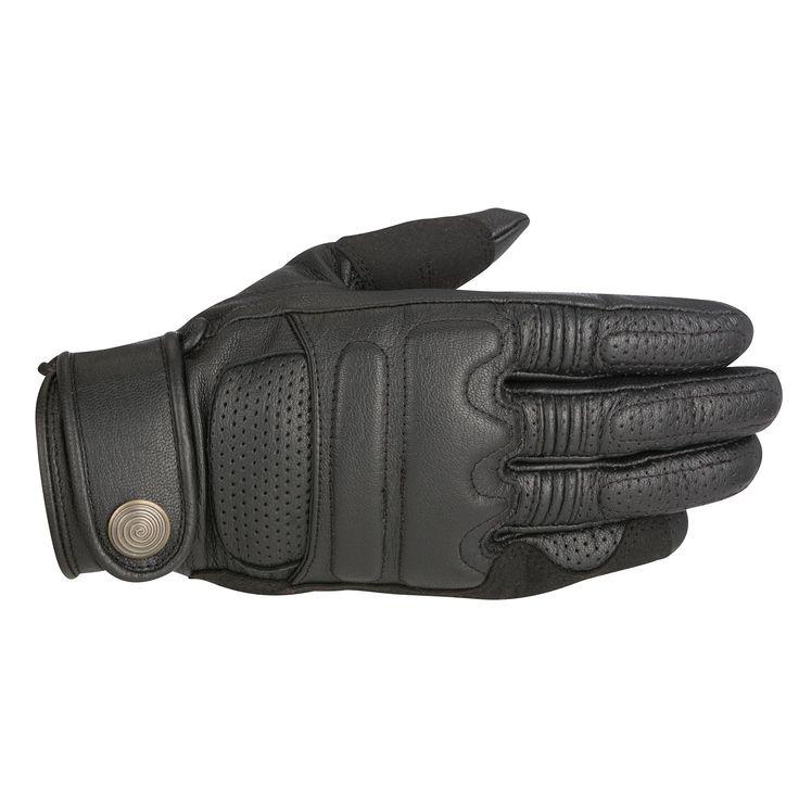 OSCAR Robinson Leather Glove