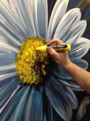 Introducing Liquitex Professional Paint Markers