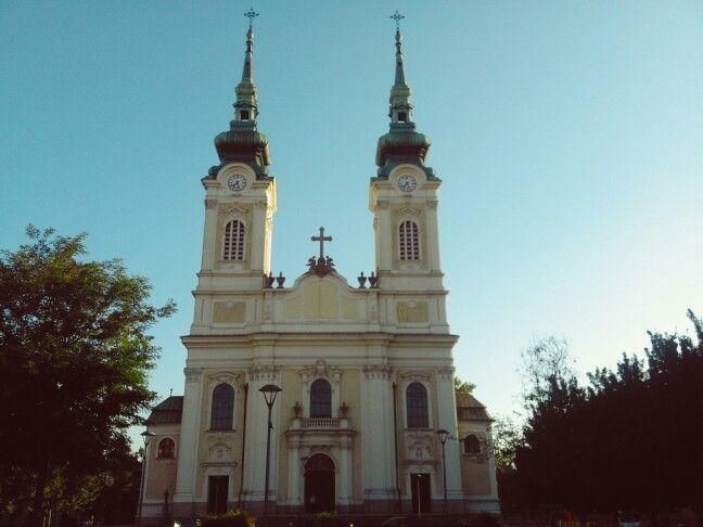 #ostrava #church #goodmorning #newday