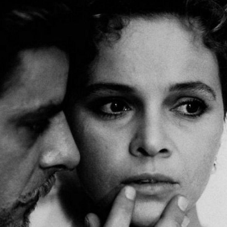 L'Innocente • Giancarlo Giannini & Laura Antonelli directed by Luchino Visconti 1976