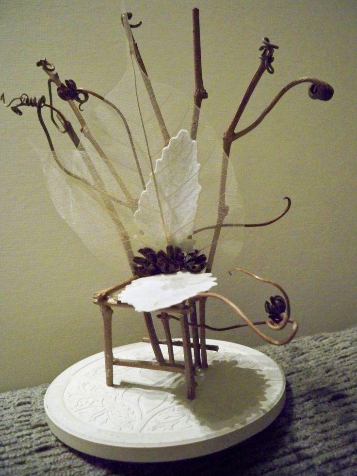 Fairy chair. $25
