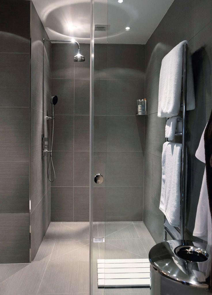 Les 40 meilleures images du tableau salle de bain sur pinterest - Tarif pose salle de bain ...