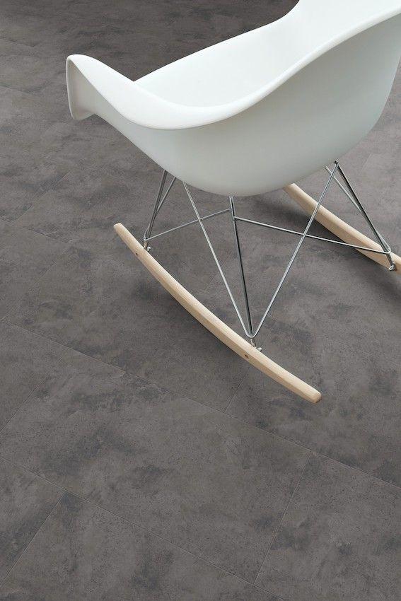 Riverside creation 30 x 39 press gerflor flooring design for Parquet pvc clipsable gerflor