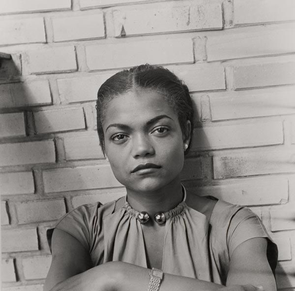 Eartha Kitt, 1950s = beautiful.  Love her!