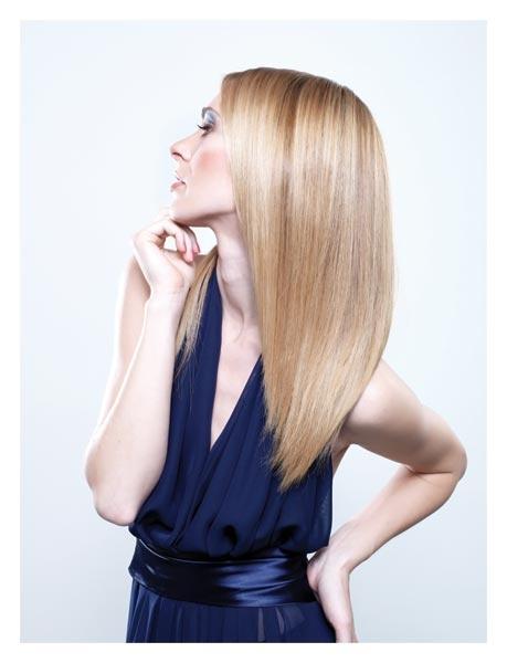 http://professional.estetica.it Hair Stylist: Maurilio e Cristiano Allevi  Photo: Roberto Mazzola  Make up Artist: Isabella Di Gennaro  Stylist: Gruppo Stile De Virgilio  Products: Jean Paul Mynè