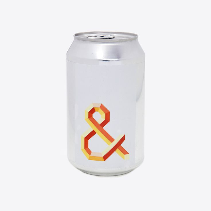 Beer label designed by Bread Collective for Strut and Fibre's launch event.