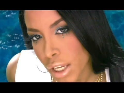 Aaliyah - Rock The Boat Makeup Tutorial