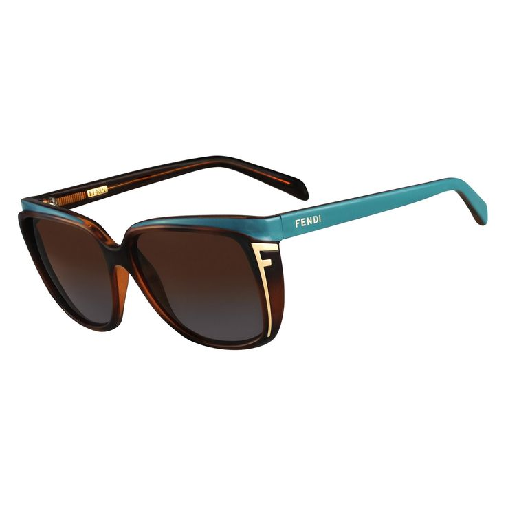 Fendi Sunglasses - FS5282/239/58-16