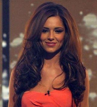 Cheryl Cole - Cheryl Cole's Hair History - Celebrity - Marie Claire