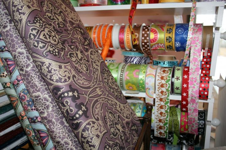 Nuts for Bolts etc. | Fresh, On-trend fabrics | Central Alberta