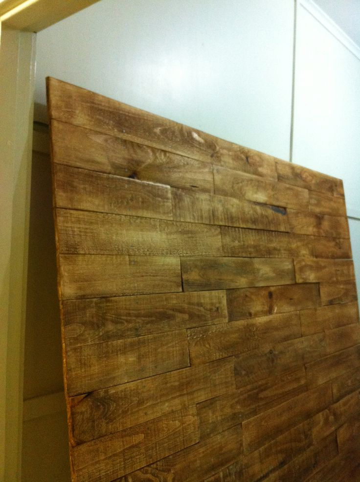 11 Best Our Diy Pallet Headboard Bedhead Images On