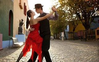 Apollon dance studio: Αργεντίνικο Tango... Ο Χορός Του Πάθους Και Η Αναλ...