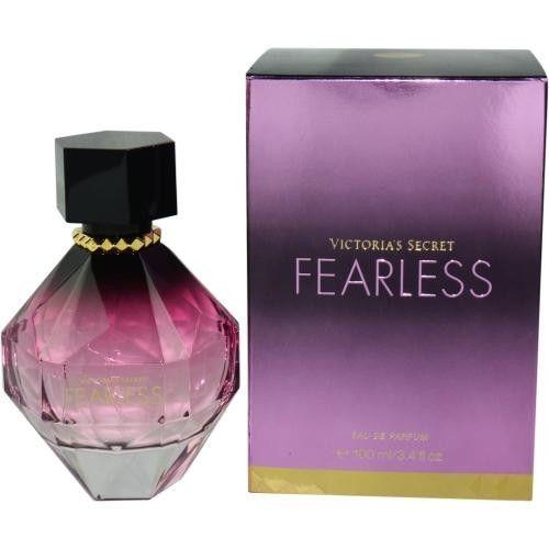 Victoria Secret Fearless By Victoria's Secret Eau De Parfum Spray 3.4 Oz