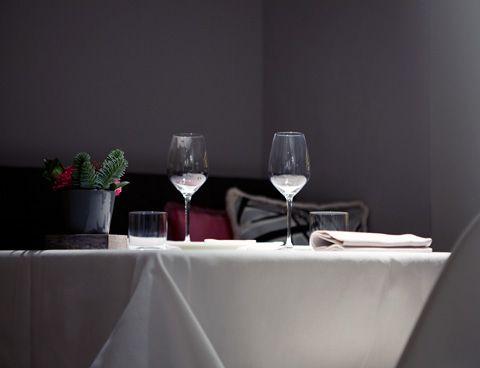 Restaurant Ora d'Aria à Florence