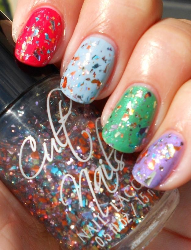 63 best Indie Polish images on Pinterest | Belle nails, Nail polish ...