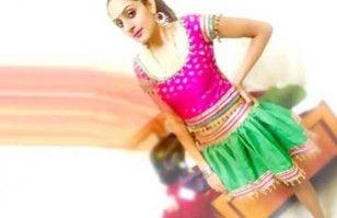 Bailarina india con una sola pierna deja sinpalabras a jueces de programa de talentos | Cultura India