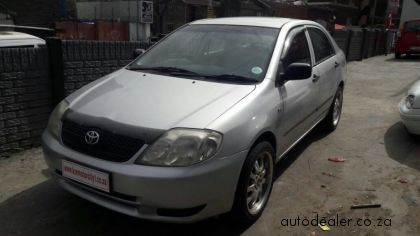 Price And Specification of Toyota 1.4 1.4 For Sale http://ift.tt/2exsH8L