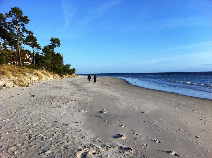 Åhus Beach, Äspet