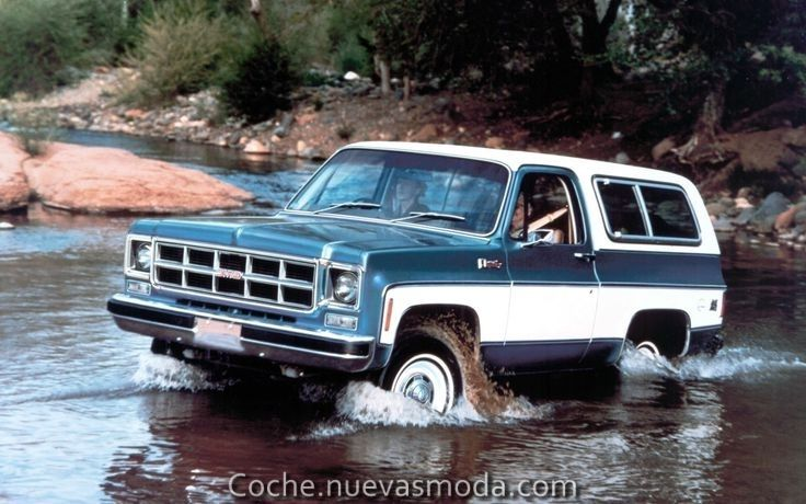 Grandioso 1978 Jimmy Classic Chevy Trucks Gmc Trucks Chevy Trucks