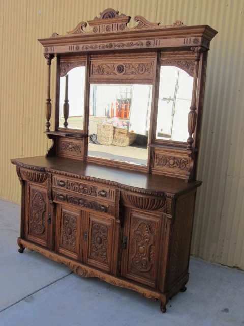 English Antique Sideboard Server Hutch Antique Furniture Fathers Day Gifts  Discount Watches http:// - 75 Best Furniture Images On Pinterest Antique Furniture, Chairs