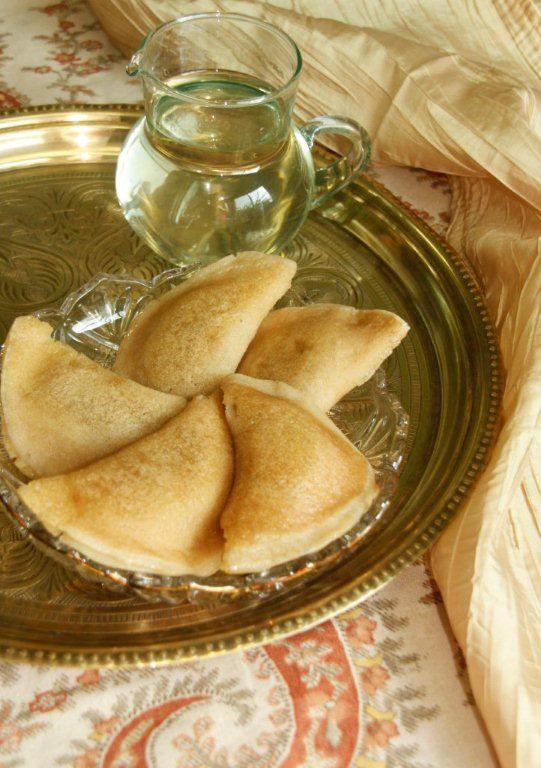 Qatief ~ Traditional Ramadan sweet, step-by-step recipe