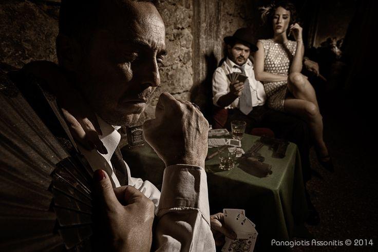 Poker Club by Panagiotis Assonitis on 500px