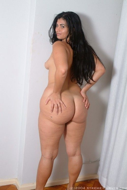 Were Hot full figured girls nude consider, that