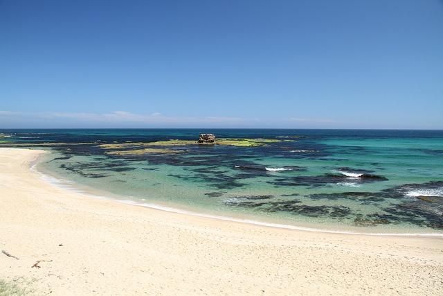 Sorrento Back Beach, VIC Australia