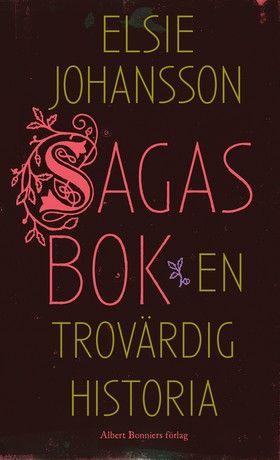 Sagas Bok Elsie Johansson