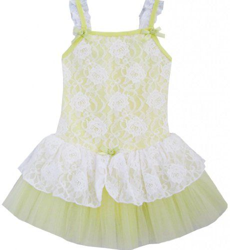 DM41 Sunny Fashion Little Girls' Dress Yellow Tutu Ballet Tulle Layers 2T Sunny Fashion http://www.amazon.com/dp/B00DXPUB94/ref=cm_sw_r_pi_dp_vPnuub0BCHWRT