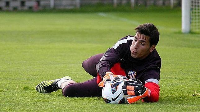 Joel Robles jugará en el Everton - http://mercafichajes.es/10/07/2013/joel-robles-jugara-en-el-everton/