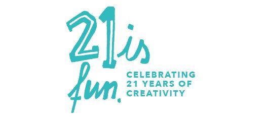 """21 is Fun"" - 21st anniversary of Open Window Institute, circa 2014."