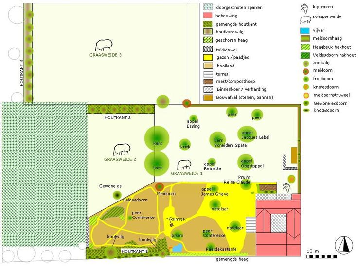 Afbeeldingsresultaat voor mme zsazsa tuin plattegrond