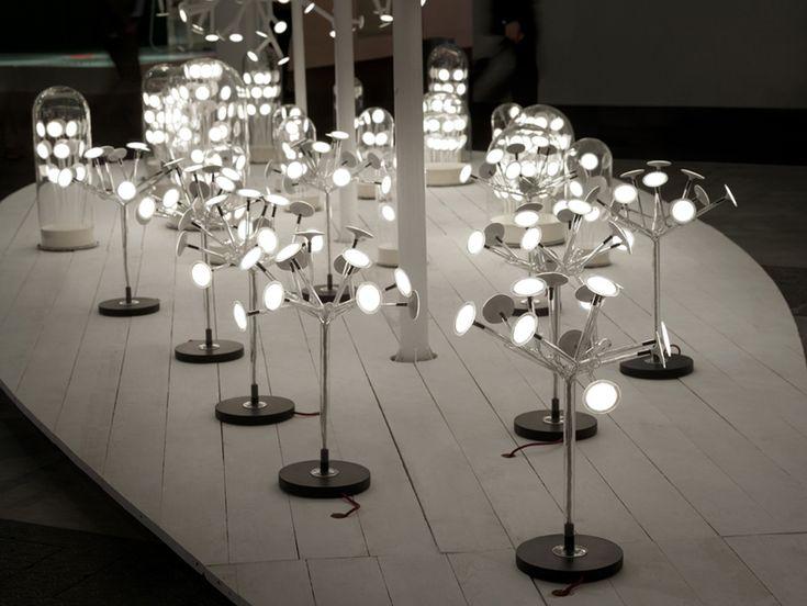 cibicworkshop bonzai OLED l& for blackbody & 18 best Blackbody OLED Lighting Table Lamp images on Pinterest ... azcodes.com