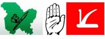 Blocking Talks Irks NC, Cong, PDP