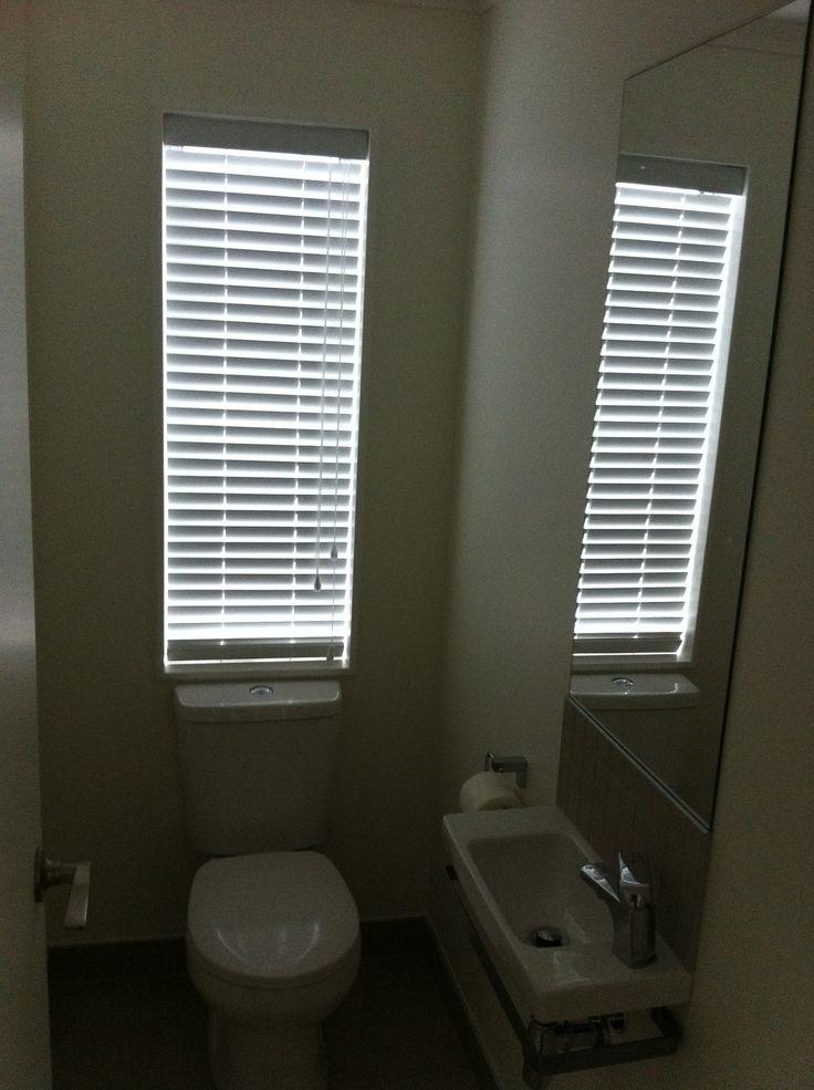 Woodvision Venetian blinds by blindsonline.net.nz