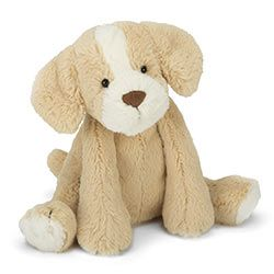 Little Jellycat Soppy Puppy Baby Toy Only £12.95